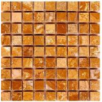 Quality jade marble mosaic PY-02SD mosaics for sale
