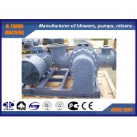 China Large Three Lobe Roots Blower bore size DN350 , Oxygen Generator Roots Compressor on sale