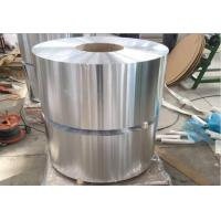 Quality Aa5154 Aluminum Coil Stock 5154 O Temper , Gas Cylinder Aluminium Sheet Roll for sale