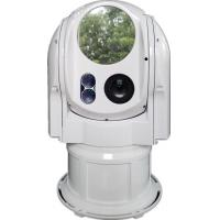 Quality Surveillance Thermal Imaging Camera , Multi Sensor Electro Optical System for sale