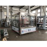 Quality Cold Drink Bottle Filling Machine Automatic Water Bottle Feeding Machine for sale