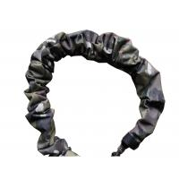 Quality Airsoft Paintball Tactical Gear Remote Hose Line Cover Camo Color Easy Clean for sale