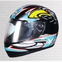 China Motorcycle Helmet (Dot,As,Ece,Snell Approved) on sale