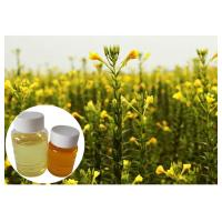 China Evening Primrose Seed Natural Plant Extract Oil For Women Menopause GC Test on sale