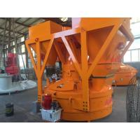 Quality Wear Resistant Industrial Concrete Mixer Tunnel Segments Precast Mix 90kw Power for sale