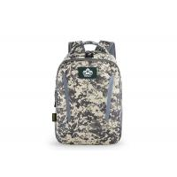 Quality Hiking Trekking Camo Army Camouflage Survival Waterproof Tactical Military Backpack for sale