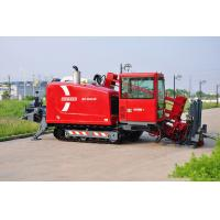 Quality Horizontal Directional Drilling Rigs with Automatic Drill Rods Feeding System for sale