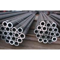 Quality ERW Galvanized Steel Tube for Heat Exchanger , Oil cylinder Tube with BV Certificated for sale