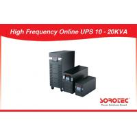 Buy 50 / 60Hz High Frequency online with 10 - 20KVA for Computer Center at wholesale prices