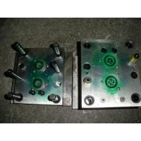 Customized service of gear molding high-precision plastic gear mould