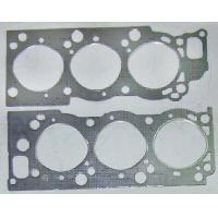 Quality 3VZ-E ASBESTOS HEAD Gasket for TOYOTA engine gasket 11115-65020 11116-65020 10088900 for sale