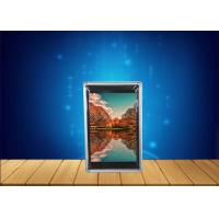 Quality Stage Slim LED Display Video Wall , High Refresh Rate super thin led screen for sale