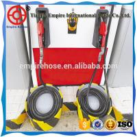 Quality 5/16' to 5/8' liquefied petroleum gas hose One steel braid made in china for sale
