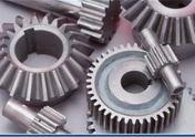 Quality JIS standard m4 20T cutting machine big spiral bevel gear Long Life and High Precision Big Mill Ball Gear for sale