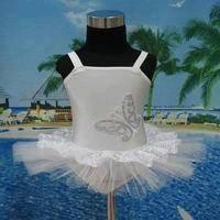 China Leotard,Dance Wear,Costume,Ballet Dress on sale