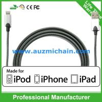 Quality MFI charging cable lightning cable for sale lightning port cable for sale