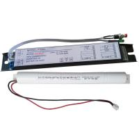 Quality 220V 58W 3 Hours Autonomy Rechargeable Emergency Light Power Supply For Fluorescent Lamps for sale