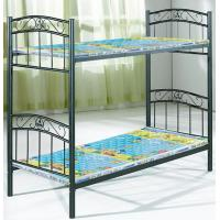 Buy cheap Contemporary Childrens Bunk Beds Twin Over Full , Twin Full Bunk Bed For Girls & Boys product