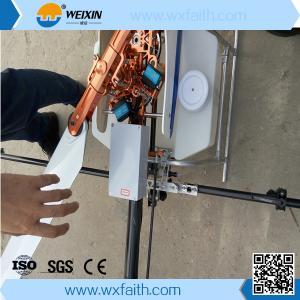 UAV Drone Crop Sprayer FH-8Z-5 UAV Drone Crop Sprayer Excellent Crop Spraying/Agriculture Equipment