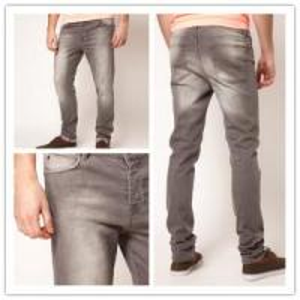 Quality Men Spandex Jeans Denim (SK45700) for sale