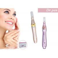 Quality M5 Electric Micro Needling Dermapen / ULTIMA Dr.pen Auto Microneedle Roller for sale