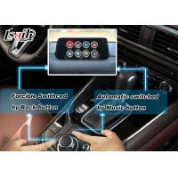 Plug & Play Android Auto Interface for Mazda CX-9 with Google Play App