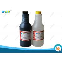 Quality Replacement Industrial Inkjet Printers Ink / Citronix Ink High Adhesion for sale