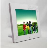Quality 8 Inch High Resolution Digital Picture Frame for sale