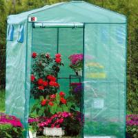 Quality Walk-in steel tube greenhouse (HX54010B) for sale