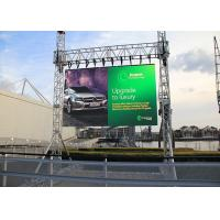 Slim Modular Screen Panels 500mmx1000mm Stage LED Screen P8.925mm