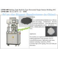 Buy cheap Injection molding Machine/LPMS600, Adhesive for PCBs, strong adhesive, same as from wholesalers