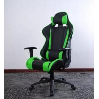 Quality PU Leather Racing China Gaming Chair  with Butterfly mechanism for sale