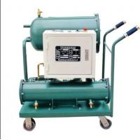 Quality Series TYB Fuel|Diesel oil|Gasoline Light Oil Filtration Unit for sale