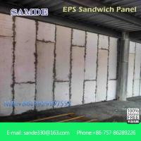 Buy Earthquake proof sandwich panel external wall cladding as farm fence at wholesale prices