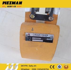 Quality SDLG orginal brake disc, 4120000087052 , sdlg spare parts  for SDLG wheel loader LG936L for sale