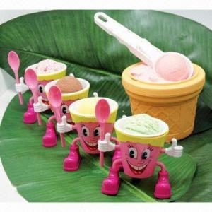China 20-minute Ice Cream Maker on sale