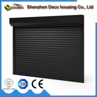 Quality Hiqh quality residential security aluminum roller shutters for sale