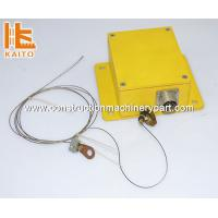 Buy cheap MOBA Wire Rope Sensor Milling Machine Parts Wirtgen Electrical Part product