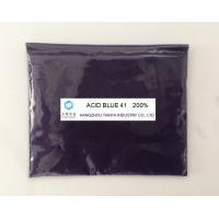 China acid blue 41, 2666-17-3, acid blue BR, acid blue NBR,  acid dyes, brillant blue, China on sale