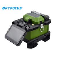 Quality Optical Fiber Splicer Fusion/Fiber Optic cable Fusion Splicing Machine for sale