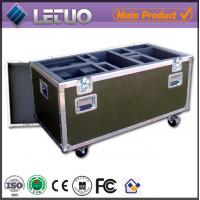 Quality LT-FC36 hot sale road flight case transport rack flight case for sale