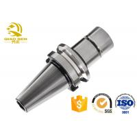 China Light Weight CNC Milling Head Cnc Tool Holder Novel Structure Low Machine Load on sale
