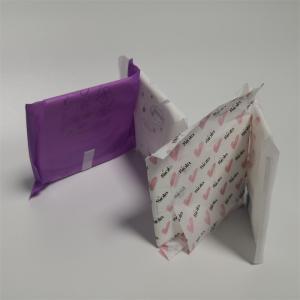 Quality Hydrophilic Wholesale Feminine Hygiene Sanitary Napkin Menstrual Period High Quality Sanitary Pads for sale