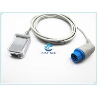 Quality Compatible Biolight extension cable /adapter cable M9500 / M9000 / M7000 / M8000 with 12pin for sale