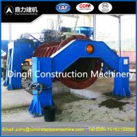 Quality sell culvert concrete pipe forming machine for sale