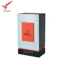 Quality Colorful Hat Creative Perfume Packaging Box Disposable Durable Paperboard for sale