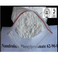 Quality Strong Legit Injecting Anabolic Steroids NPP Nandrolone Phenylpropionate 200 CAS 62-90-8 for sale