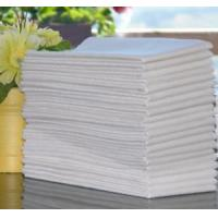 Quality soft & breathable spunlace non woven fabric for sanitary napkins for sale