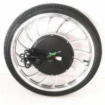 "Quality BLDC 36v 48v 1000w 20"" Electric Bike Electric Scooter Wheel Hub Motor for sale"