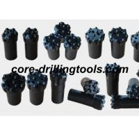 Buy cheap Thread button Bits for hammer Drilling Tools Atlas Copco Ingesoll-Rand Sandvik Krupp/John Herry Fukukawa Tamrock product